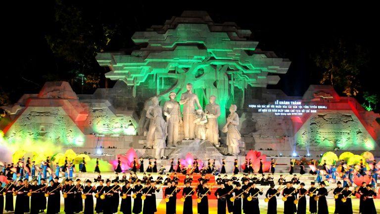 Lễ hội trung thu Tuyên Quang 2019 có gì đặc sắc, tổ chức ngày nào, ở đâu,…