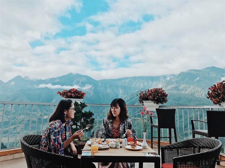 15 khách sạn đẹp ở Sapa được đặt nhiều nhất mùa du lịch