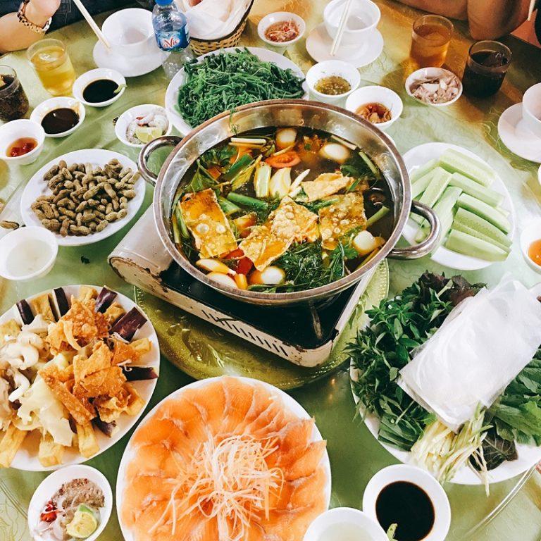 TỔNG HỢP 22+ quán ăn ngon ở Sapa nức lòng du khách