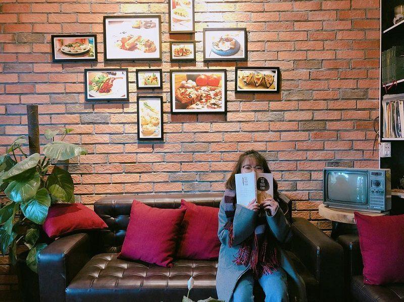 các quán cafe đẹp ở sapa