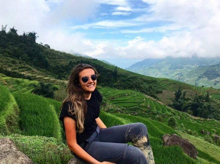 Những điều cần biết khi đến Sapa Trekking