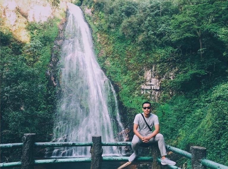 Kinh nghiệm du lịch thác tình yêu Sapa: giá vé, nên đi mùa nào?