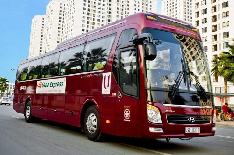 Danh sách 50+ xe khách Hà Nội Sapa được nhiều người lựa chọn nhất